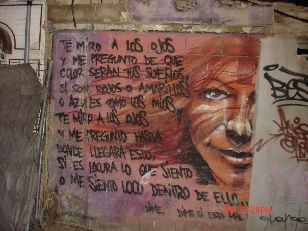 Poetry+Walls+in+Granada