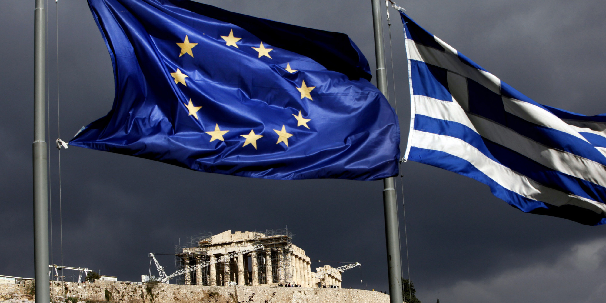 the greek crisis Last updated jun 30, 2015 7:01 pm edt greece has defaulted on its debt five  times since the 1820s, and the clock is ticking down to number.