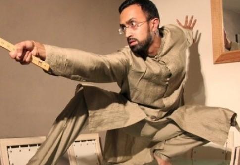 Hetain Patel