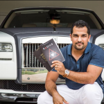 Uncovering the Secrets of Success with Pejman Ghadimi