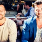How to Create Anything You Want In Life With Ilan And Guy Ferdman